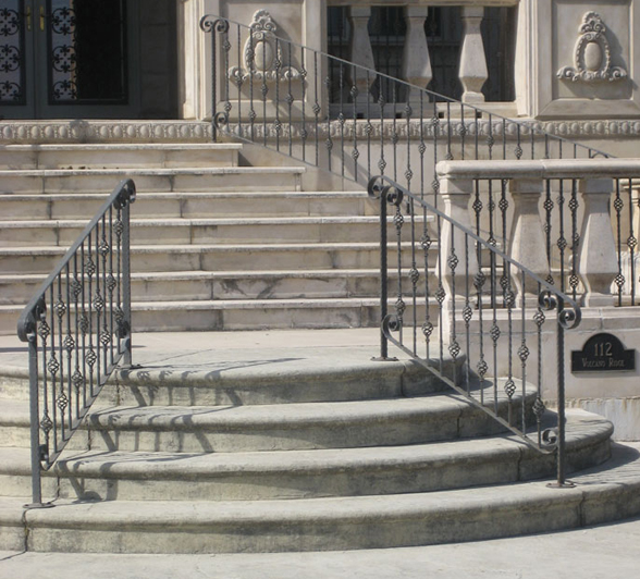 Interior and Exterior Railings Sacramento, Stair Railings