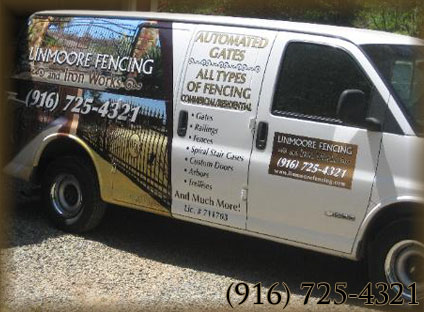 Wrought Iron Contractors
